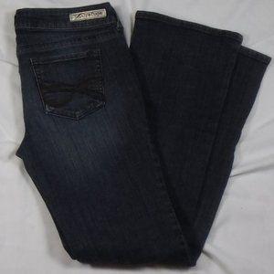 Runway Refuge Jeans